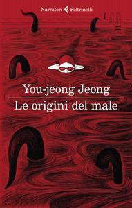 You-jeong Jeong - Le origini del male
