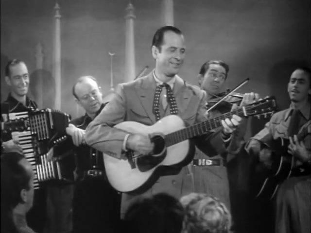 Square Dance Jubilee (1949)