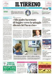 Il Tirreno Livorno - 7 Ottobre 2018