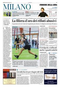 Corriere della Sera Milano – 05 giugno 2019