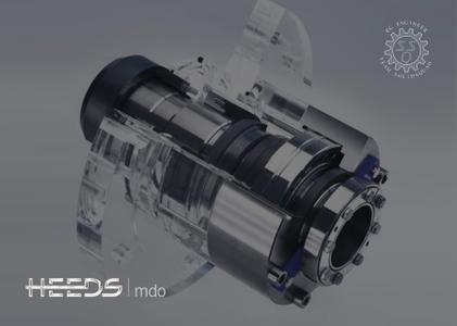 Siemens HEEDS MDO 2019.2.2