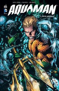 Aquaman T01