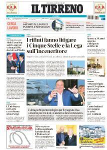 Il Tirreno Livorno - 20 Novembre 2018