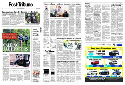 Post-Tribune – January 26, 2019