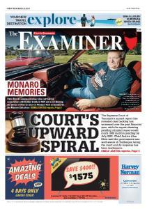 The Examiner - November 29, 2019