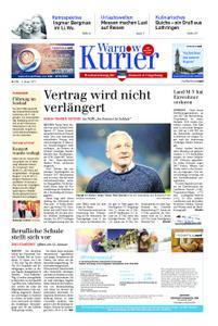 Warnow Kurier - 05. Januar 2019