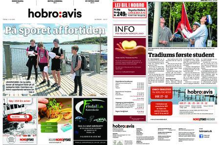 Hobro Avis – 02. juli 2019