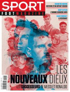 Sport Foot Magazine - 6 Novembre 2019
