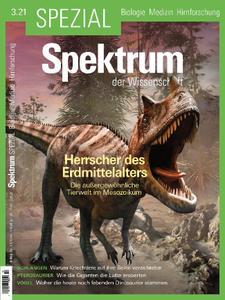 Spektrum Spezial – 23 Juli 2021