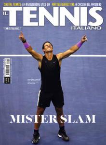Il Tennis Italiano - Ottobre 2019