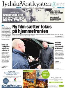 JydskeVestkysten Varde – 22. oktober 2019