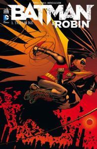 Batman et Robin T01
