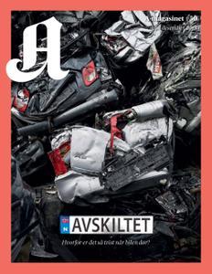 A-Magasinet – 14. desember 2018