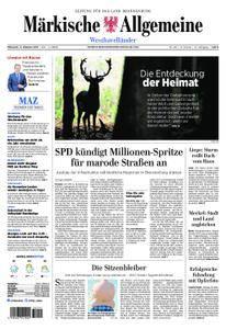 Märkische Allgemeine Westhavelländer - 11. Oktober 2017