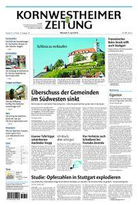Kornwestheimer Zeitung - 04. April 2018