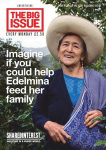 The Big Issue - February 24, 2020