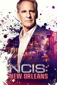 NCIS: New Orleans S05E21