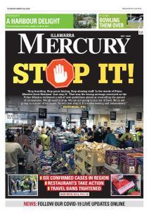 Illawarra Mercury - March 19, 2020