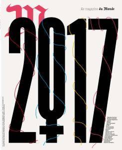 Le Monde Magazine - 23 Décembre 2017