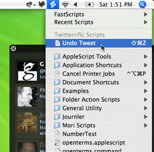 FastScripts v2.7.6 macOS