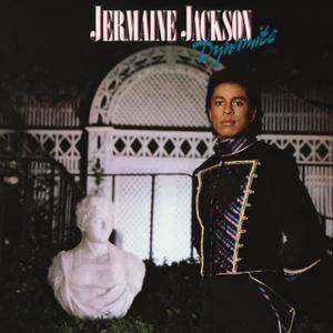 Jermaine Jackson - Dynamite (1984) {Arista} **[RE-UP]**