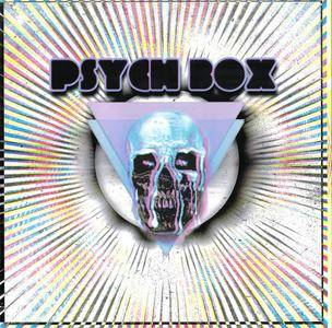 Various Artists - Psych Box (2016) {5CD Box Set Cleopatra Records CL00045}