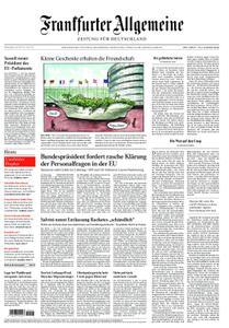 Frankfurter Allgemeine Zeitung F.A.Z. - 04. Juli 2019