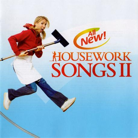 VA - Housework Songs 2 (2006) Repost