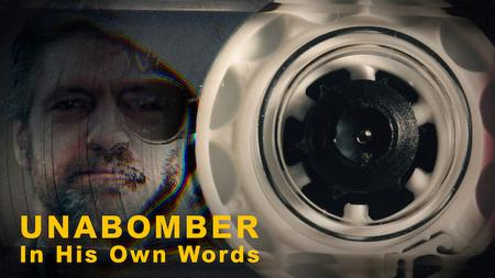 Unabomber - In His Own Words (2020)