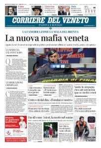 Corriere del Veneto Padova e Rovigo – 20 febbraio 2019