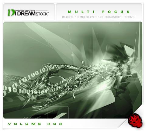 idream Stock: 303 MultiFocus