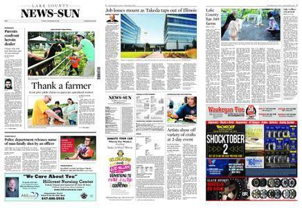 Lake County News-Sun – September 18, 2018