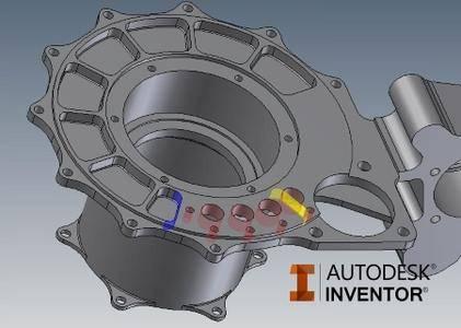 Autodesk Inventor 2017 R4 Update