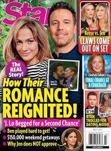 Star Magazine USA - July 05, 2021