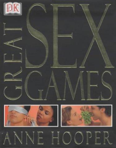 Anne Hooper - Great Sex Games