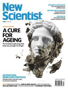 New Scientist International Edition - April 27, 2019