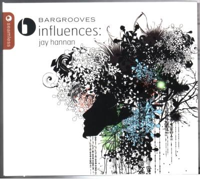 VA - Bargrooves Best - Influences Limited Ed. 3 CD (2005)