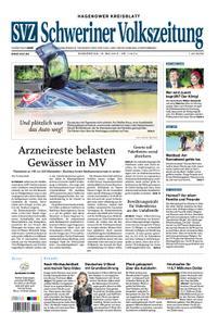 Schweriner Volkszeitung Hagenower Kreisblatt - 16. Mai 2019