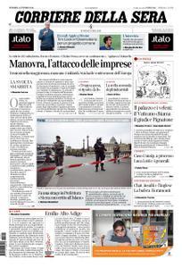 Corriere della Sera – 04 ottobre 2019
