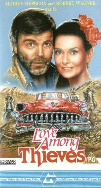Love Among Thieves (1987)