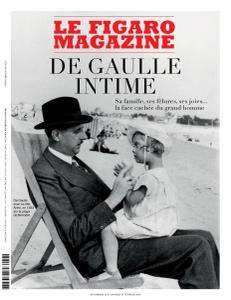 Le Figaro Magazine - 28 Février 2020