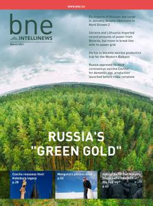 bne IntelliNews – March 2021