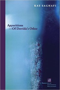 Apparitions-Of Derrida's Other (repost)