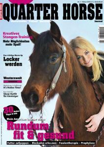 Quarter Horse Journal - Februar 2019