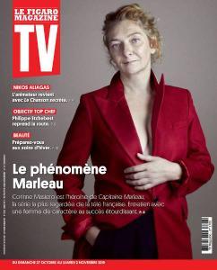 TV Magazine - 27 Octobre 2019