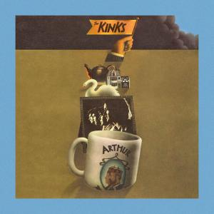 The Kinks - Arthur or the Decline and Fall of the British Empire (Deluxe) (1969/2019) [Official Digital Download 24/96]