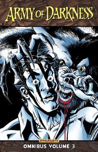 Dynamite-Army Of Darkness Omnibus Vol 03 2020 Hybrid Comic eBook