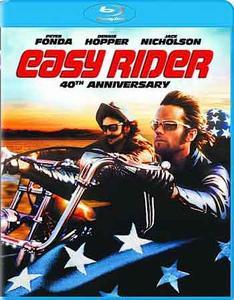 Easy Rider (1969) [REMASTERED]