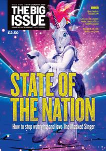 The Big Issue - January 13, 2020