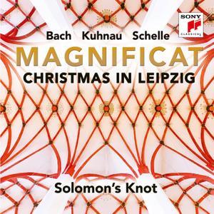 Solomon's Knot - Magnificat: Christmas in Leipzig (2019)